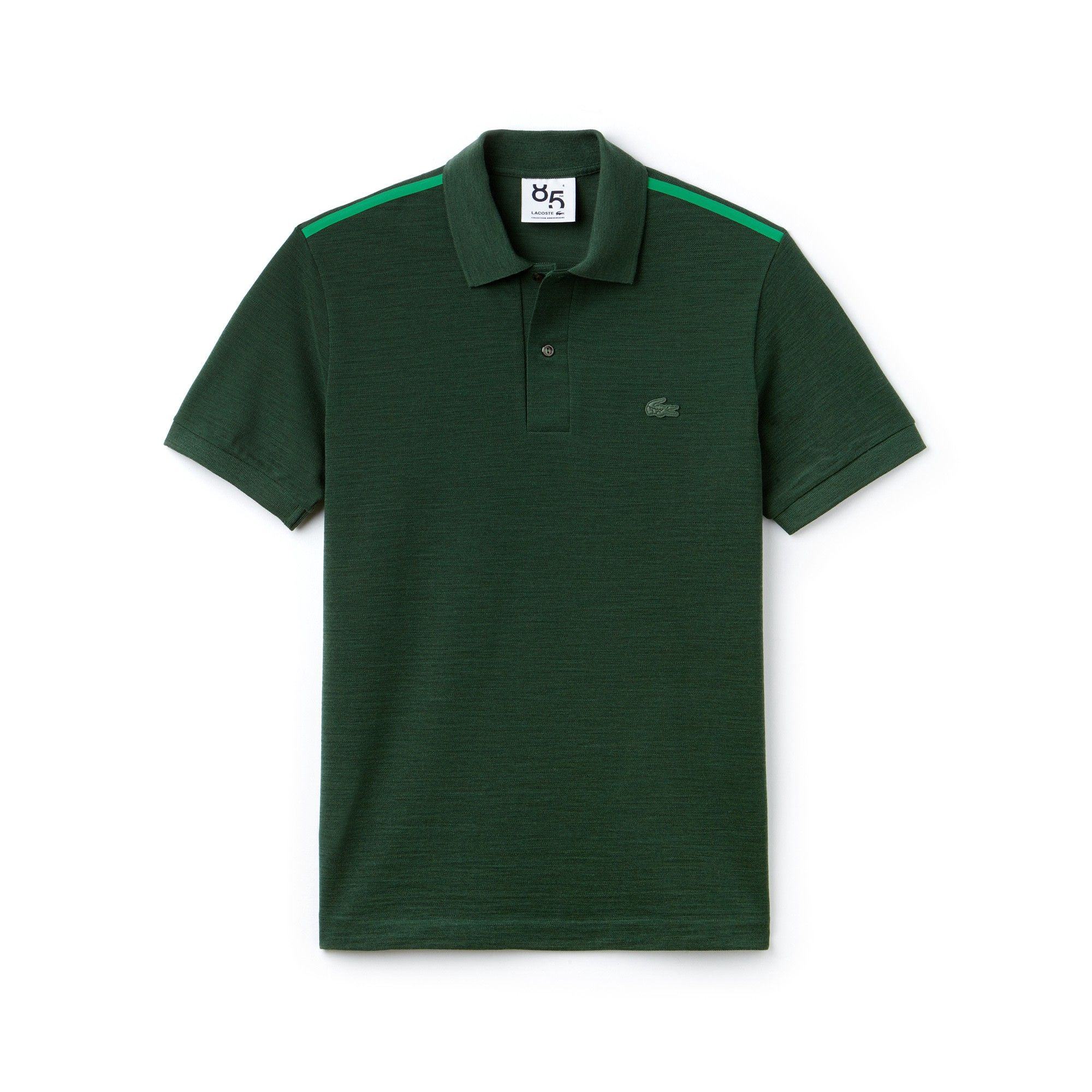 Men's By Piqué Limited Edition Wool 12 85th Anniversary 12 L Polo rw7Sqvr
