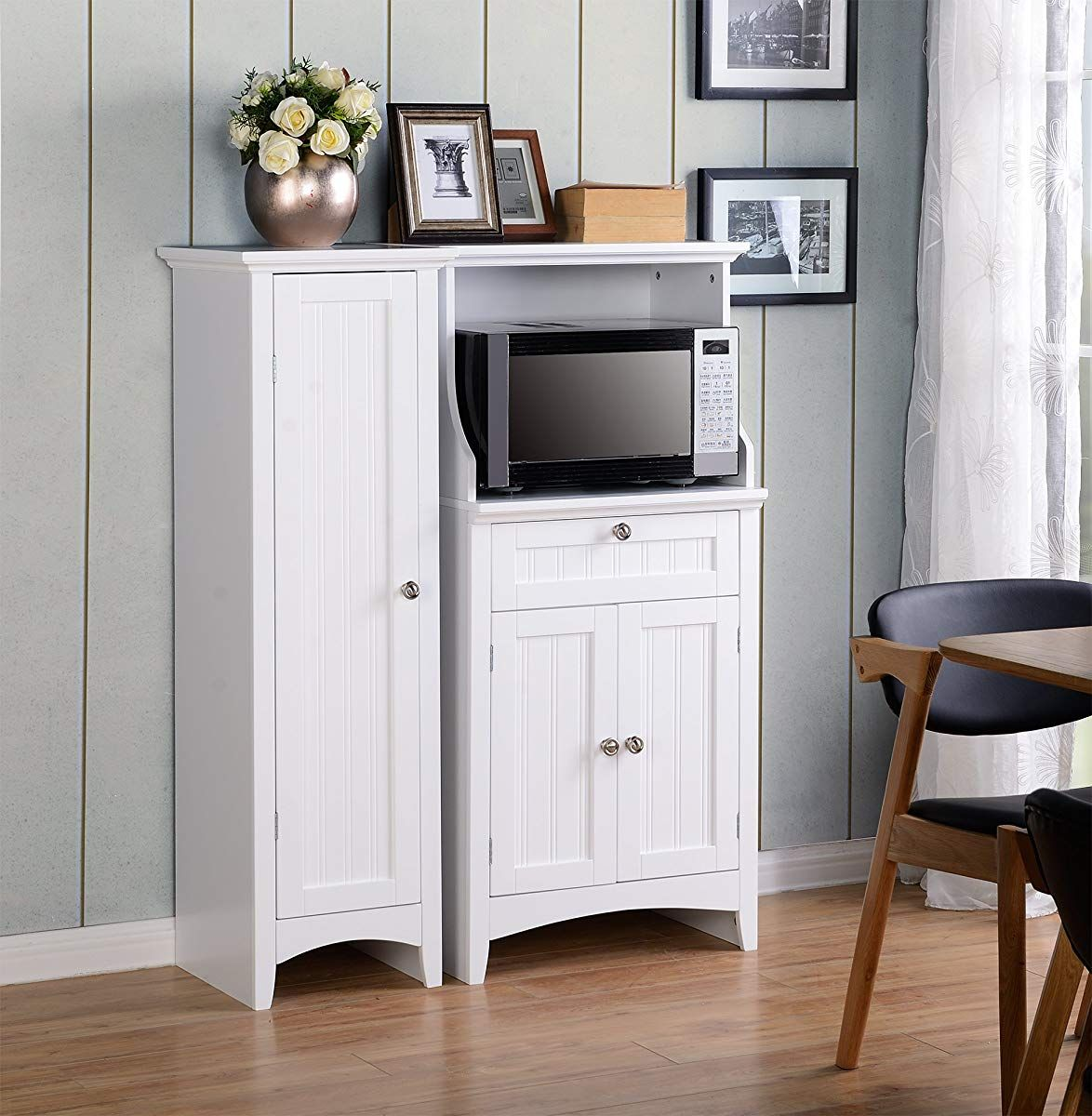 American Furniture Classics Os Home One Door Kitchen Storage