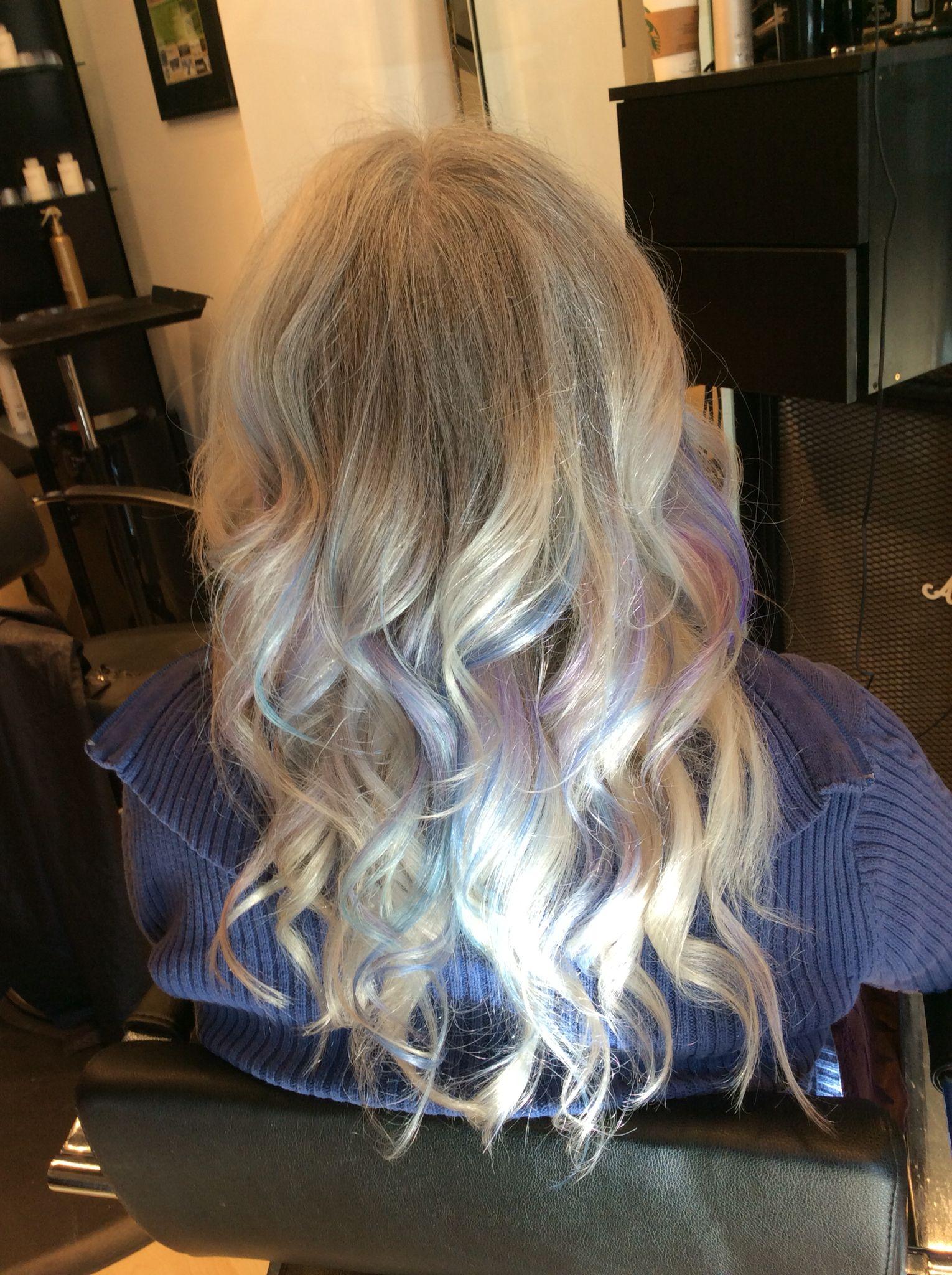 opal hair … | pinteres…