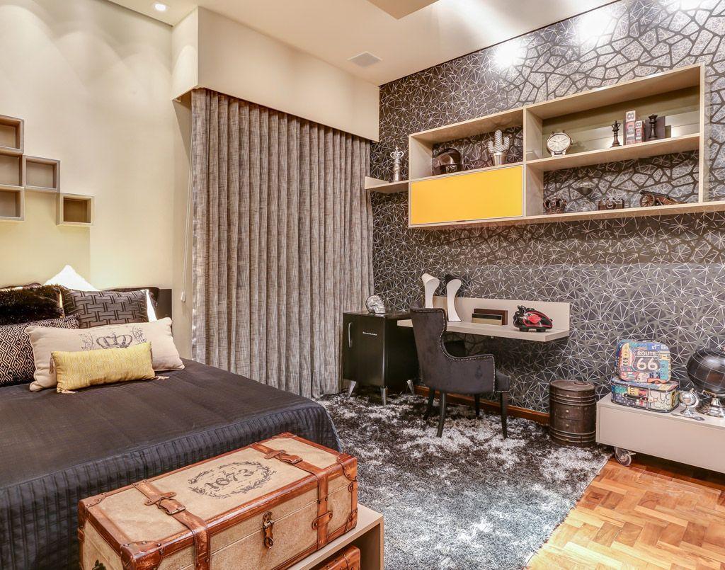 Casa Cor Campinas: ambientes decorados nos estilos natural e eclético