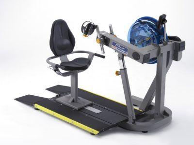 e920 upper body erg  trainfire  no equipment workout