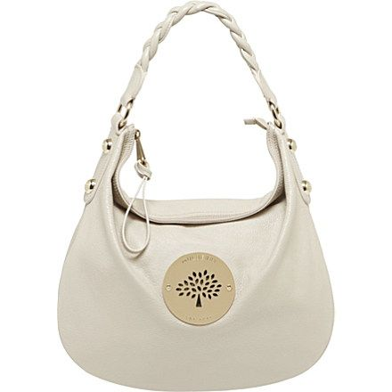 ff4e461de9d MULBERRY Daria medium spongy leather hobo | Carry it Well | Bags ...