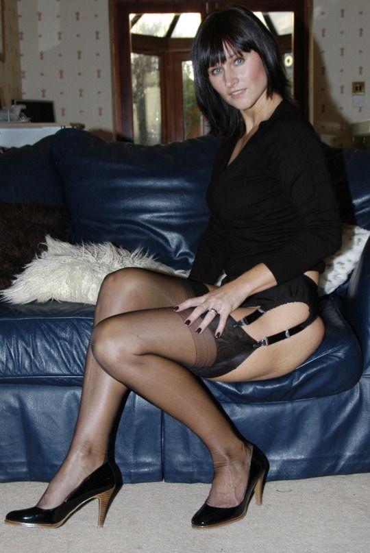 Claudia adams and mature nylo