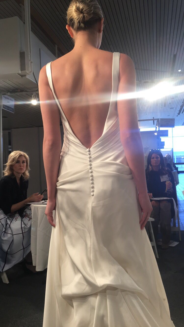 Augusta Jones - Greer @ Town & Country Bridal Boutique - St. Louis ...
