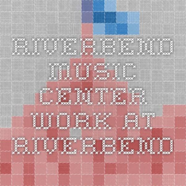 Riverbend Music Center - Work at Riverbend Internships/Dream Jobs - intern job description