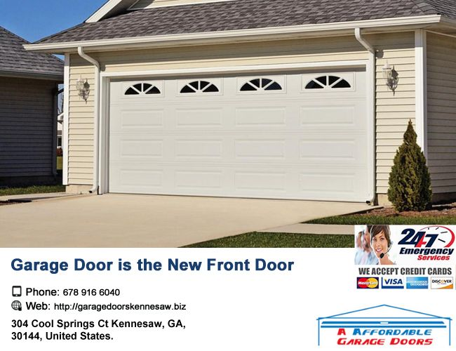 Pin By Robert Gaffney On Affordable Garage Doors Kennesaw Ga
