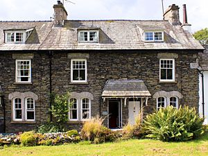 Stupendous Rowan Cottage Far Sawrey Our Lake District Holiday Rental Download Free Architecture Designs Meptaeticmadebymaigaardcom
