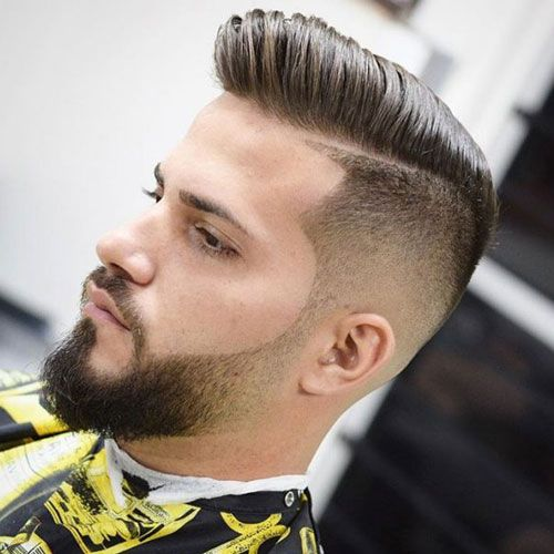 Pin En 20 Estilos Diferentes De Barba Que Te Encantaran Tipos De Barba Cortos Y Largos