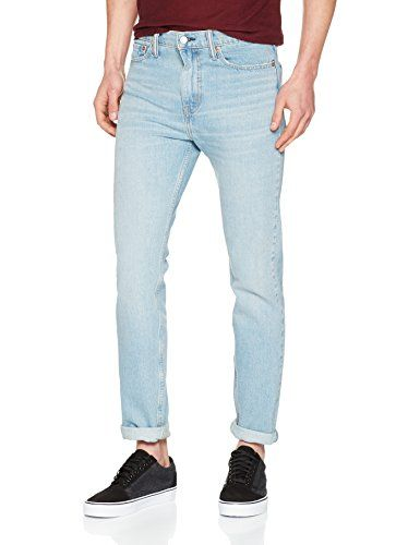 510 Fit, Vaqueros Skinny para Hombre, Azul (Gingham Warp 0793), W31/L32 (Talla del Fabricante: 31/32) Levi's