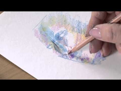 Derwent Academy Watercolour Pencil Tips Watercolor Pencils
