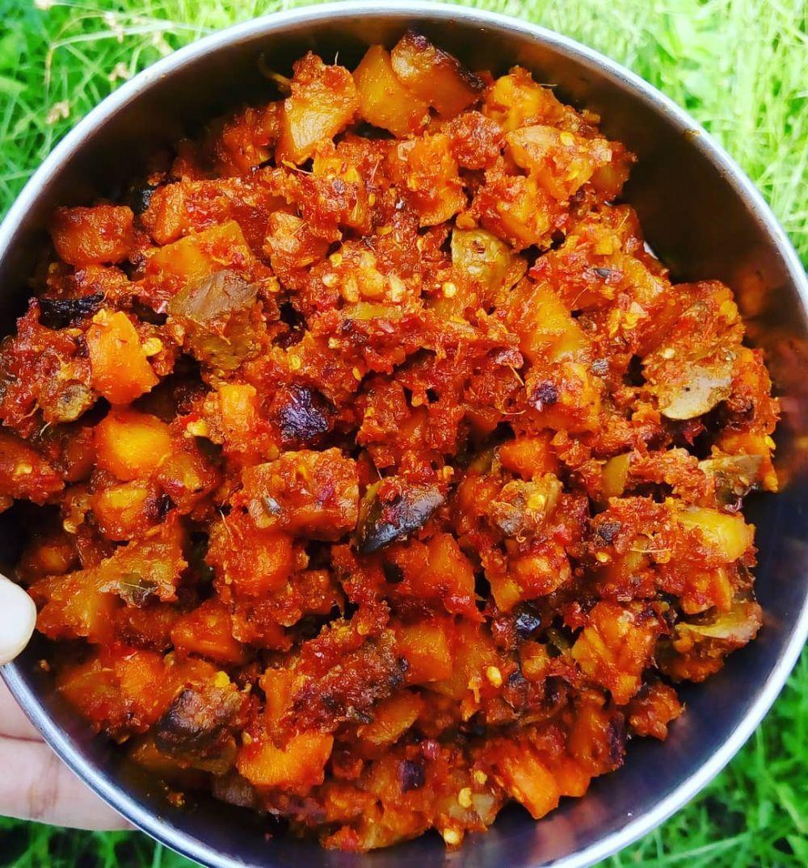 Briyani Click Image To Read More Details Di 2020 Resep Makanan India Resep Makanan Resep Vegetarian