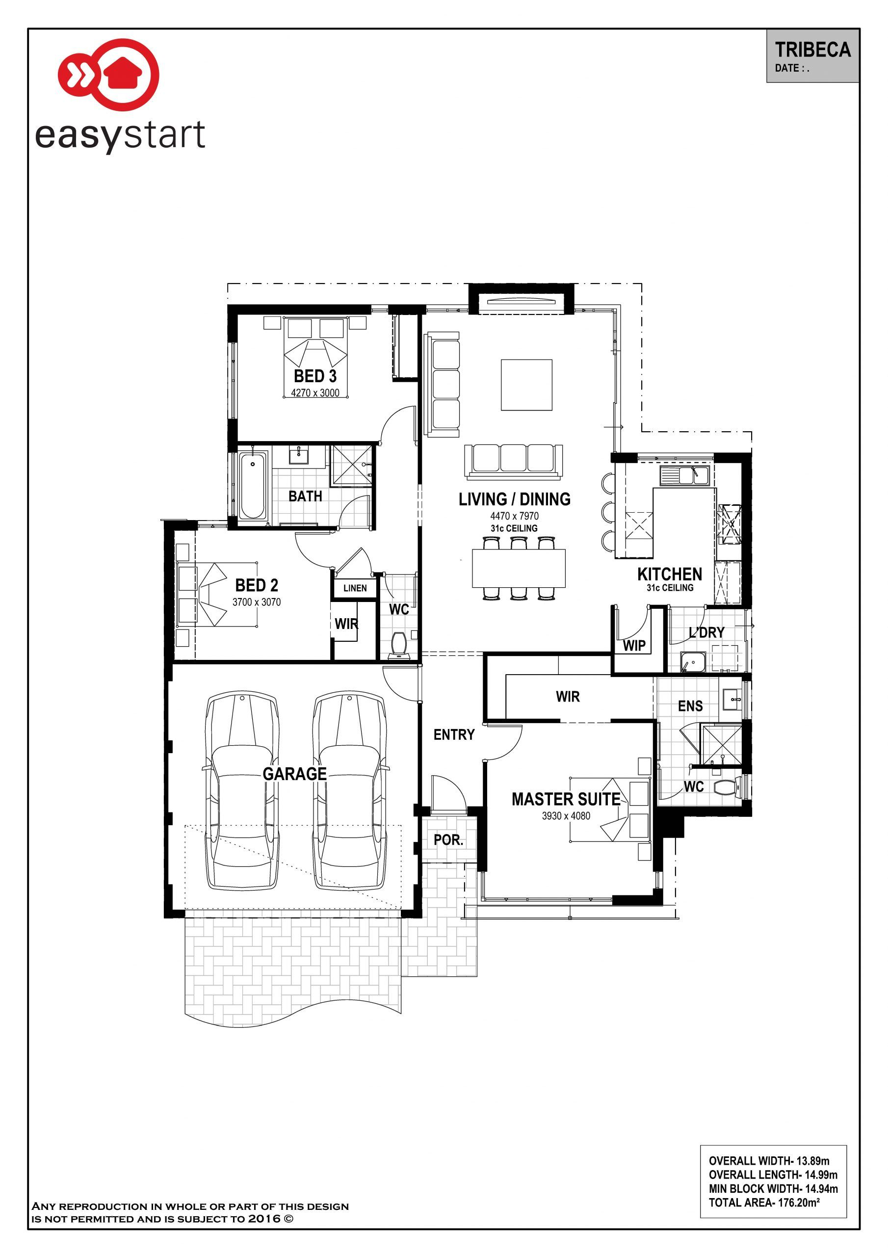 House Plans By Lot Size 2021 House Plans House Design House Layouts