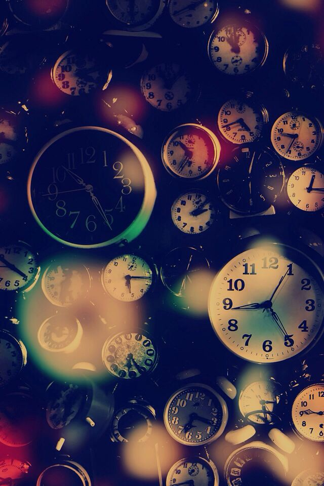 Cool clocks and time Samsung wallpaper, Pretty wallpapers