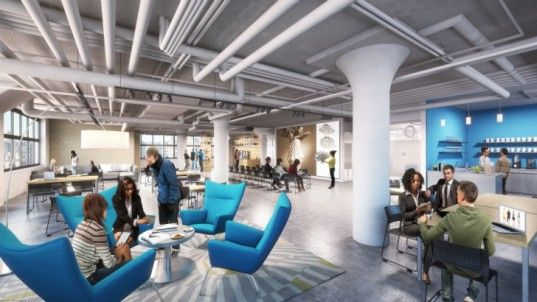 Pratt Institute Launches Brooklyn Fashion And Design Accelerator For Architects Designers