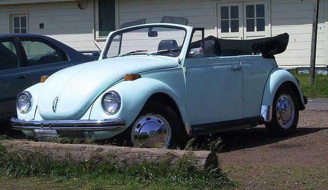 punch buggy powder blue    car vw beetle convertible volkswagen convertible beetle