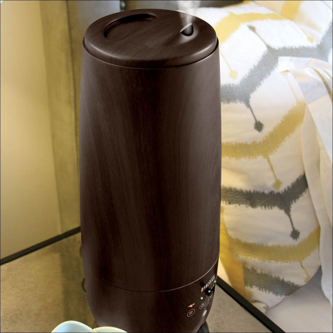 2in1 Warm and Cool Humidifier in 2020