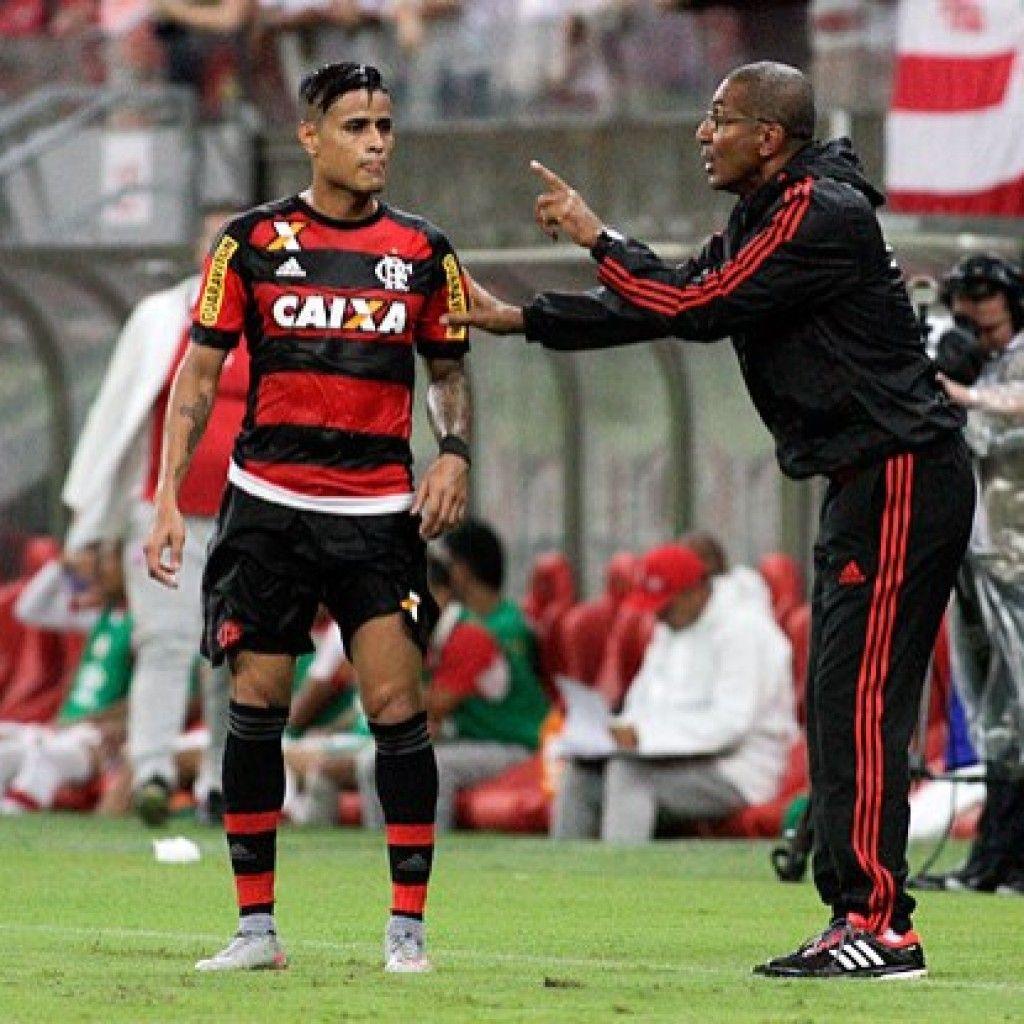 Após classificação na Copa do Brasil, técnico mostra confiança para a sequência da temporada à frente do Fla