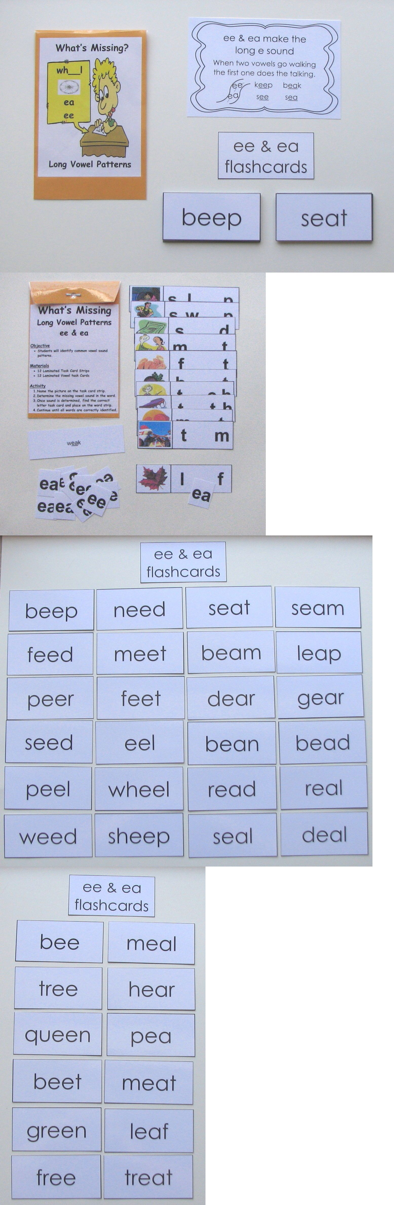 Details About Teacher Made Literacy Learning Resource Game