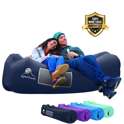Top 10 Best Inflatable Lounger Air Sofas In 2020 Reviews Air