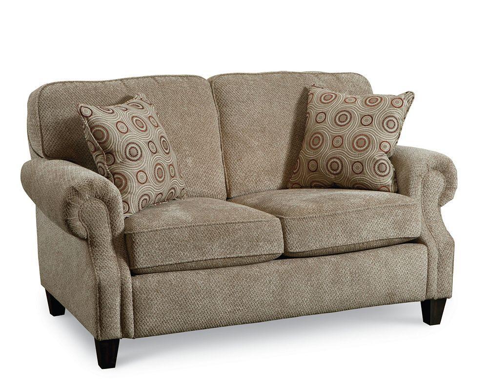 Ermerson Apartment Size Sleeper Sofa Full Lane Furniture  # Muebles Long Lane