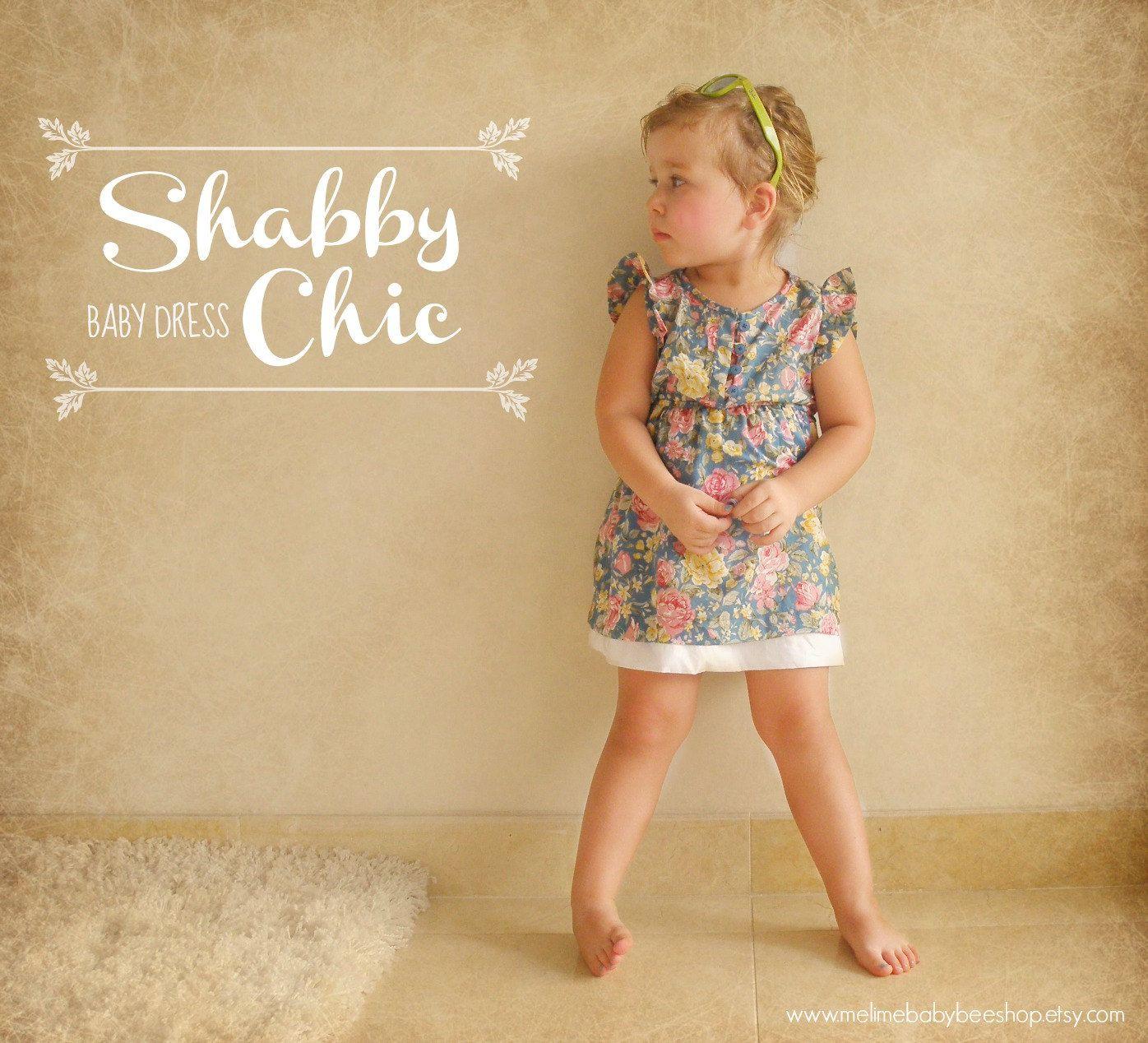 Baby girl dress golden brown dress for girls toddler by melimebaby