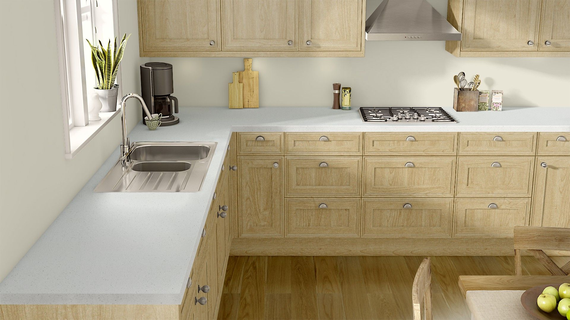 Get Inspired For Your Kitchen Renovation With Wilsonarts Free - How to get your kitchen remodeled for free