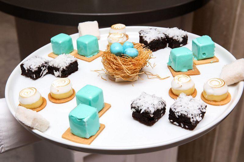 091f1da8e85 Tiffany & Co The Blue Box Café | Food and Drinks in 2019 | Tiffany ...