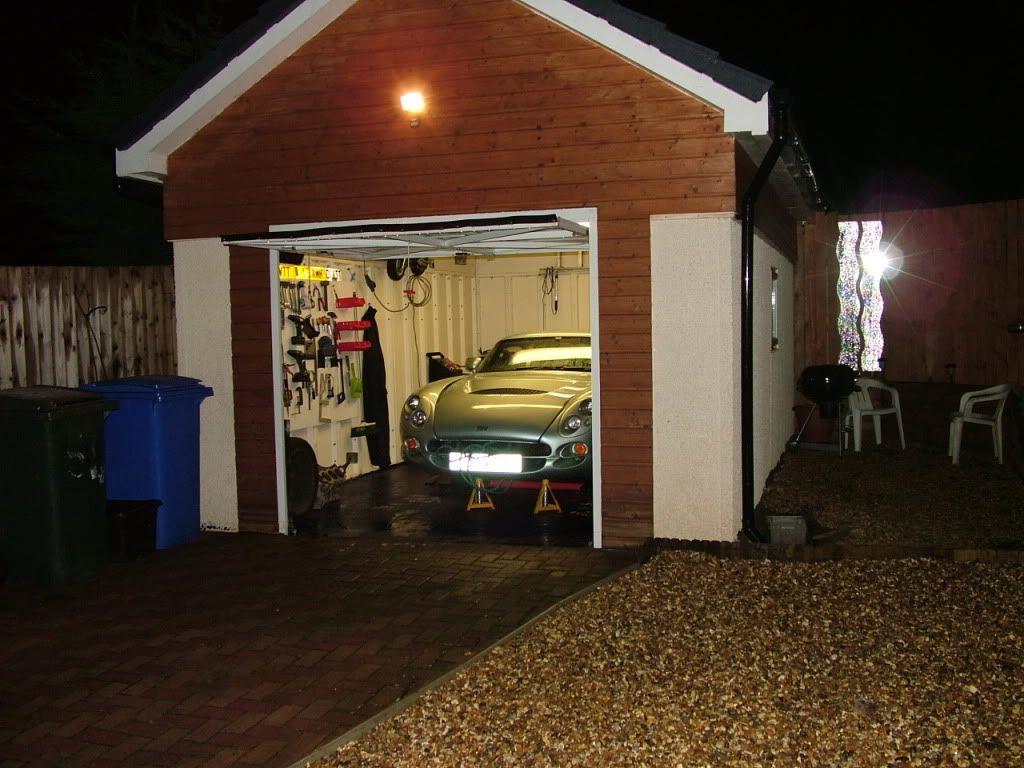 Show Me The Best 1 Car Garage