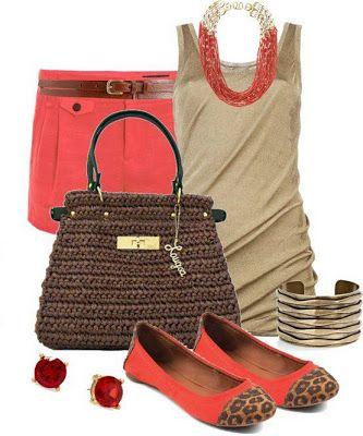 LOLO Moda: Stylish casual wear women 2013
