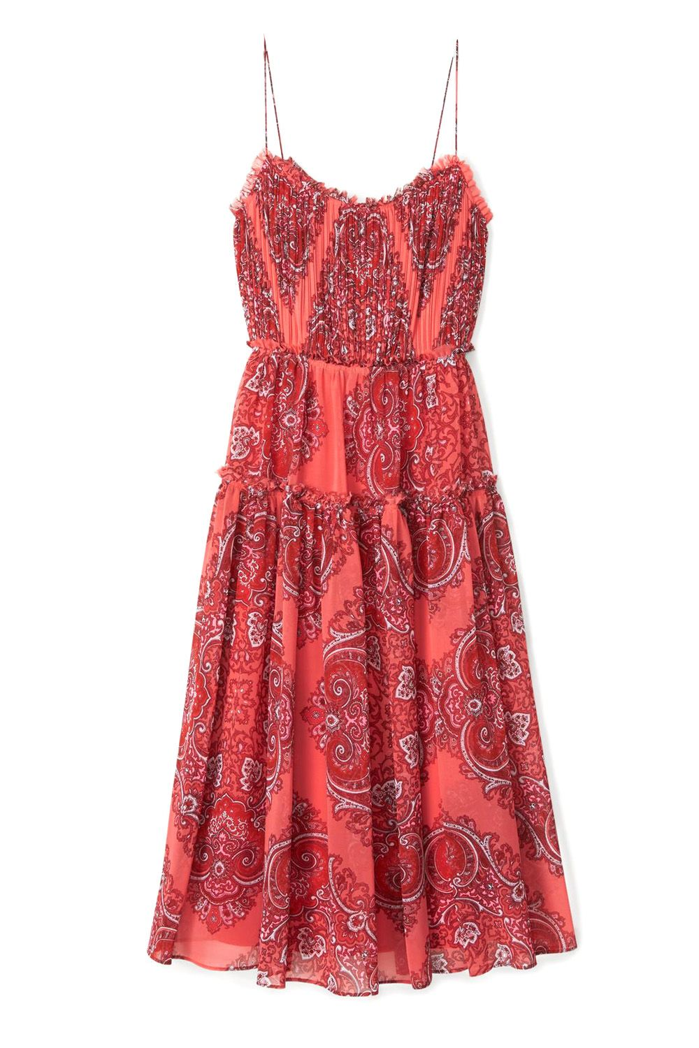 Summer dresses to wear to a wedding  What to Wear to Every Wedding You Have to Attend This Summer  th