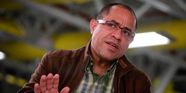 """La carta de Vladimir Villegas para """"Cabeza e´Mango"""" por la agresión a """"Chúo"""""""