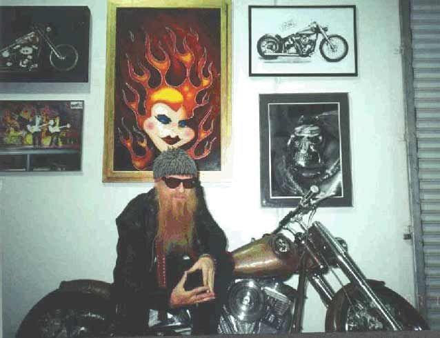 From Motorbiker Org Entretenimento