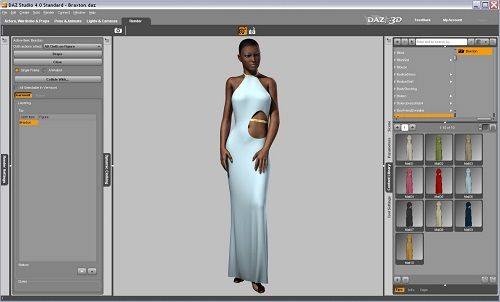 The Use Of Clothing Design Software Has Greatly