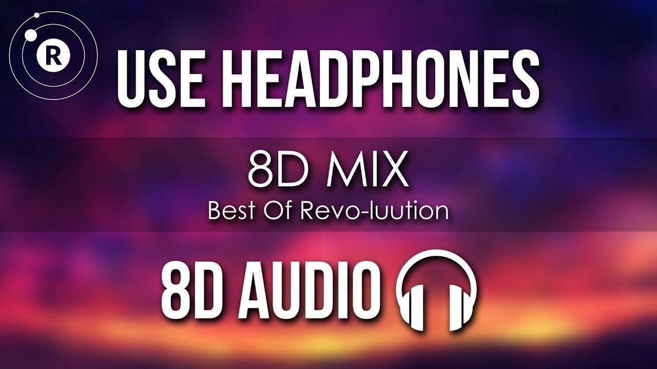 8d Mix 500k Mix 8d Audio Pity Party Melanie Martinez