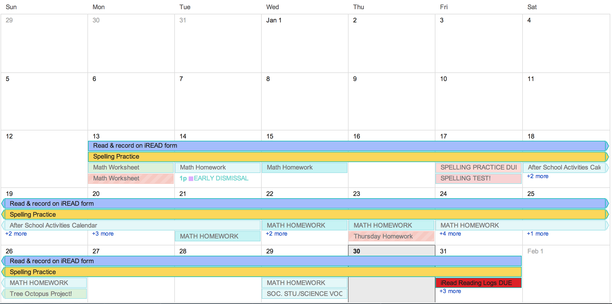 Organize And Communicate With Calendar In Order To