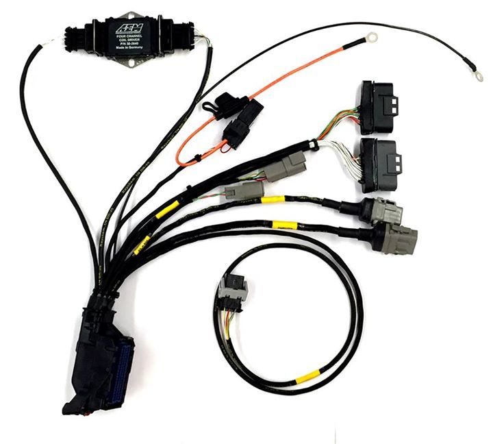 77f35ccc5c0fe65cb47aa54a523e3983 closeout deal rsr race spec plug & play wiring harness for an aem race spec wiring harness at fashall.co