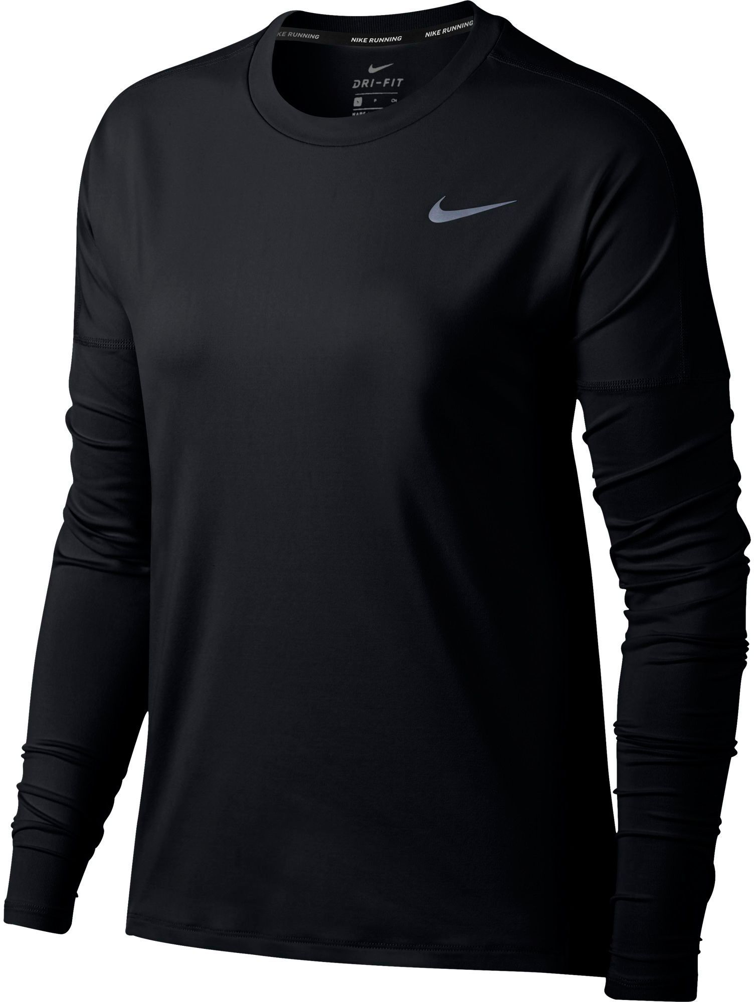 Ladies NIKE RUNNING DRY Shirt  Size Medium