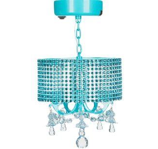 Aqua Gem Locker Lamp For 18 99 Locker Lookz Locker