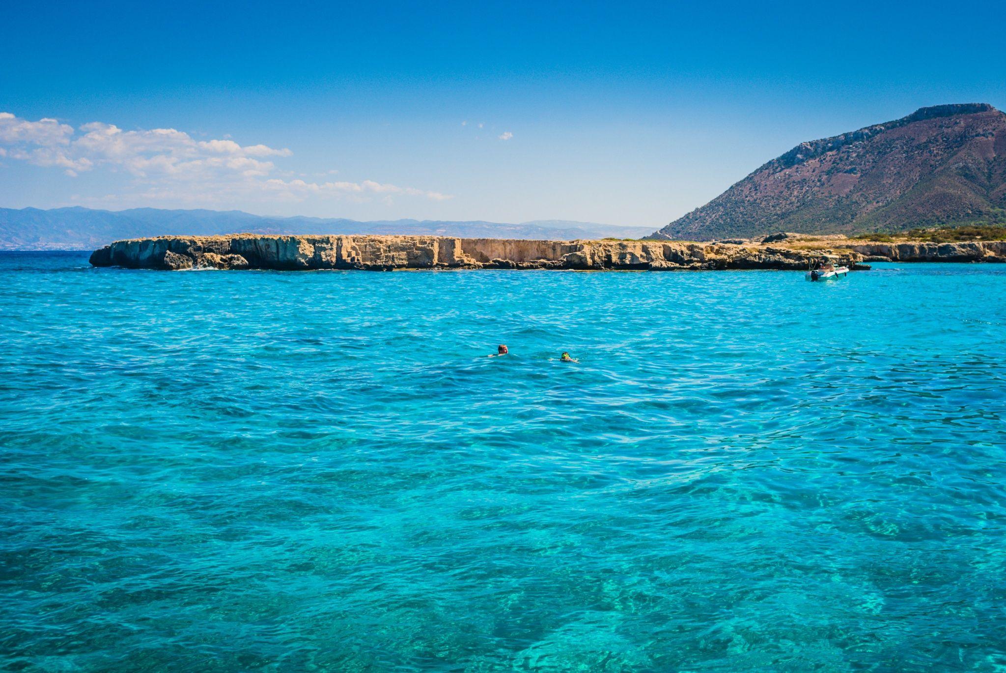 Blue Lagune, Latchi, Polis, Cyprus | Reizen