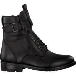 Photo of Blackstone Schnürboots Sl12 Schwarz Damen Blackstone