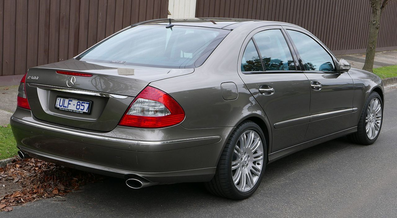 The Much Mechanically Improved Facelifted Version Had A New