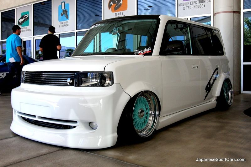 Pin By C S On Xb Toyota Scion Xb Street Racing Cars Scion Xb