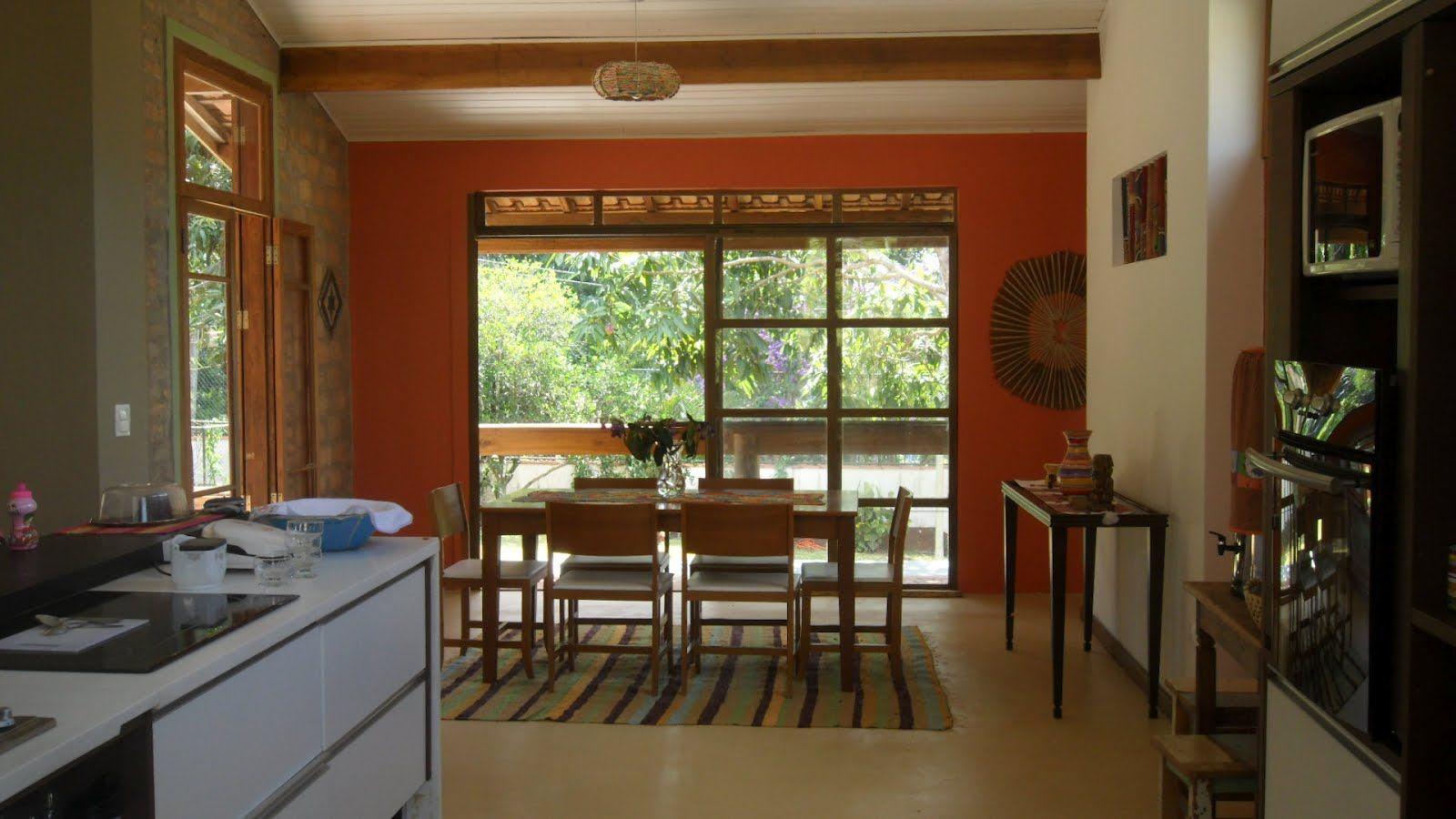 Cozinha linda!