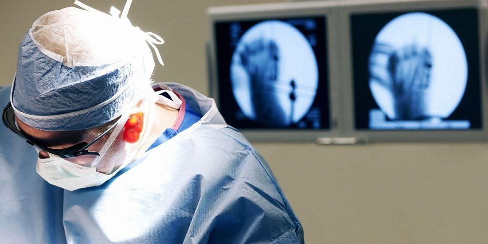5 تطبيقات مهمة لجراحي العظام Pediatric surgery, Train