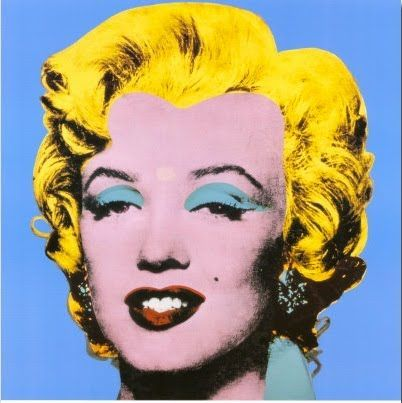 Famous Triadic Paintings Amp Gt Famous Triadic Art Andy Warhol