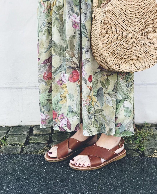 Für Wunderschöne Sandalen Von Damenschuhe Mama Kreuzriemen XuikOPZ