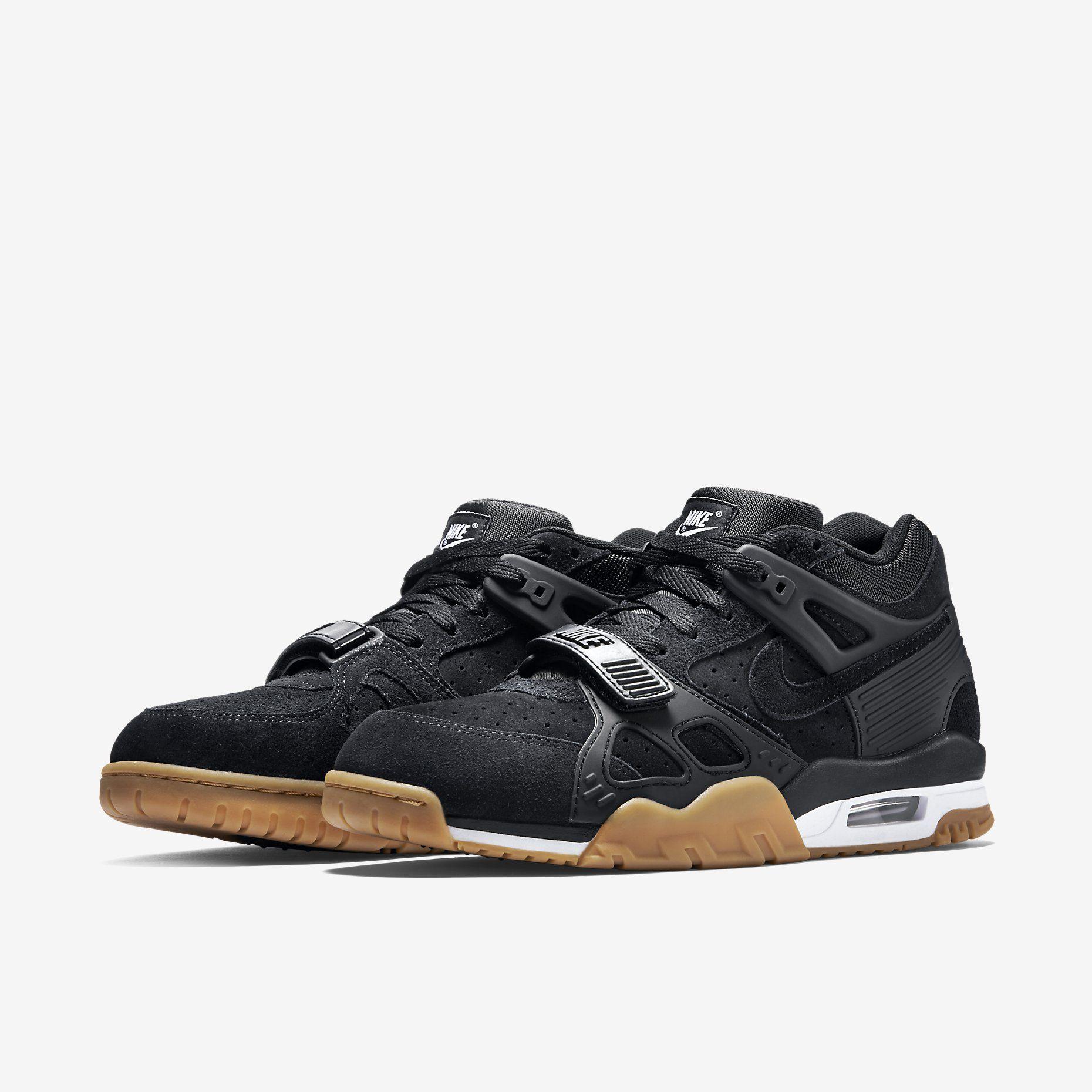 cheap for discount 478c6 47051 Nike Air Trainer 3 Mens Shoe.