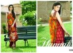 Hannah Girls Lawn Eid Collection by Z.S Textiles (5)