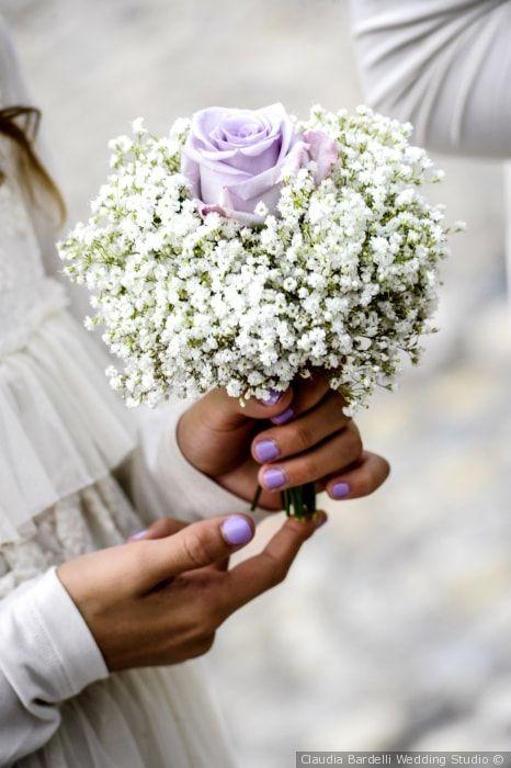 Bouquet Sposa Lilla E Bianco.Quante Tipologie Di Bouquet Esistono Uno Per Ogni Sposa