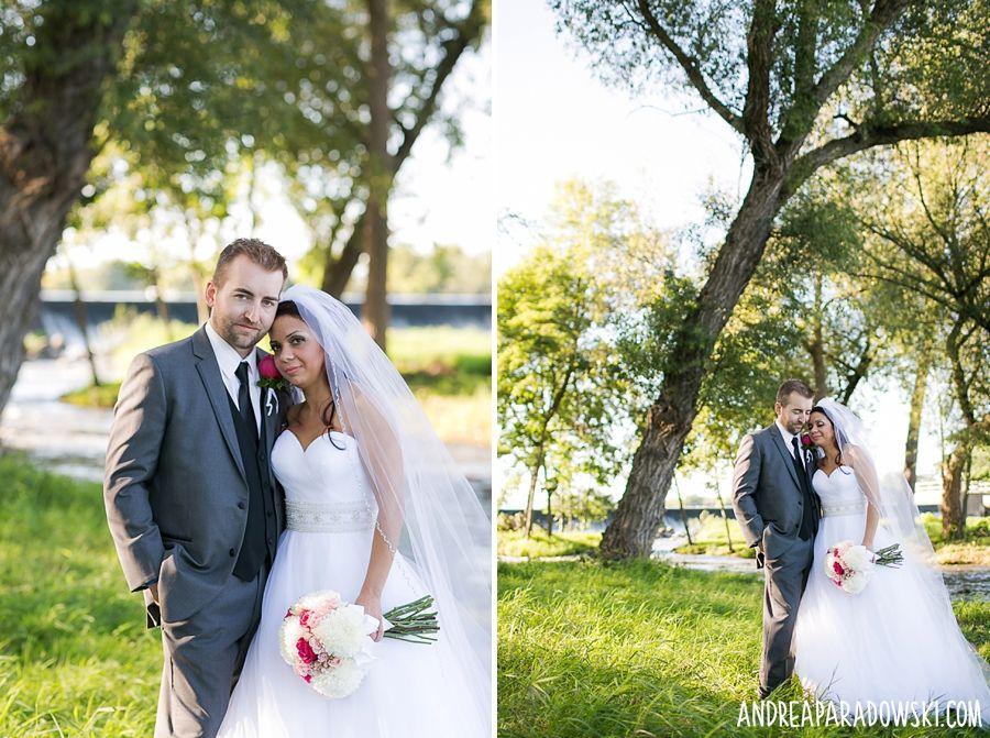 Renee Jacob Burlington Wedding Photographer Andrea Paradowski Photography